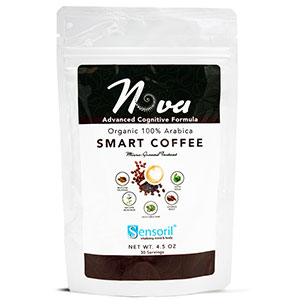 Nova Coffee {30 Servings}