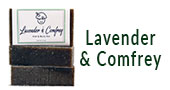 Lavender & Comfrey Hair & Body Bar