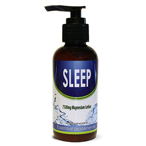 Sleep Magnesium Lotion