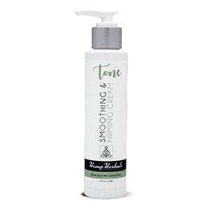 Tone Smoothing & Firming Cream