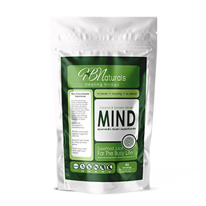 Mind Advanced Cognitive Formula