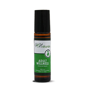 Adult Wellness Essential Oil Blend