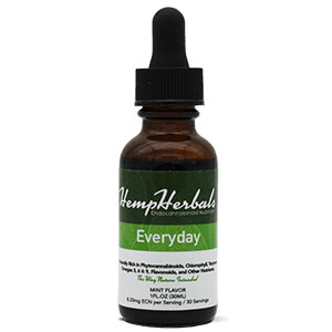 Everyday 250mg CBD