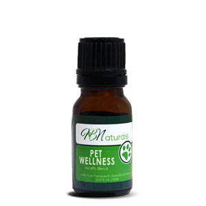 Pet Wellness Essential Oil Blend