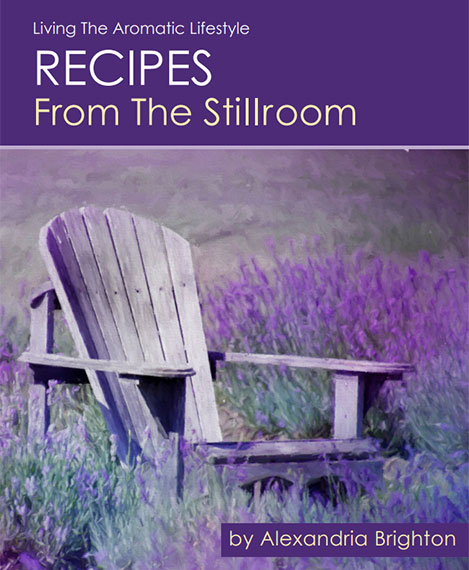 Recipes From The Stillroom e-Book